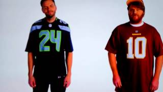 Download Seahawks Bandwagon Commercial Video