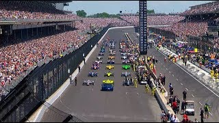 Download 102nd Running of the Indianapolis 500 Video