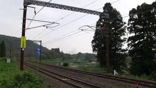 Download 2018 05 18 C57-1試運転 試9921レ ( 河毛~高月) Video