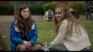 Download The Edge of Seventeen - Trailer Video