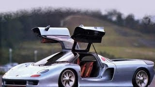 Download Lovely Weird Fast Super Cars Video