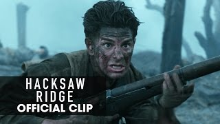 "Download Hacksaw Ridge (2016 - Movie) Official Clip – ""Rescue"" Video"