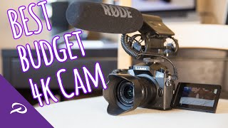 Download Best Budget 4K Camera   Panasonic G7 Review Video