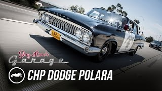 Download 1961 CHP Dodge Polara - Jay Leno's Garage Video