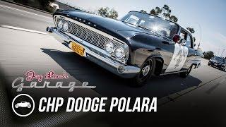 Download 1961 CHP Dodge Polara - Jay Leno's Garage Video