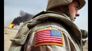 Download Here's why the American flag is reversed on military uniforms Video
