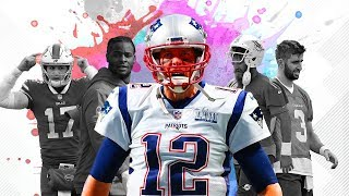 Download Who can stop the Patriots in the AFC East? | SportsPulse Video