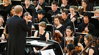 Download New course embeds music students into professional orchestra Video