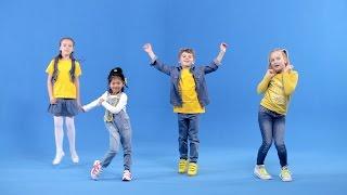Download Körperteil Blues (Offizielles Tanzvideo) - Lichterkinder | Kinderlieder | Bewegungslieder Video