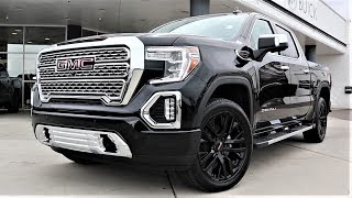 Download 2020 GMC Sierra 1500 Denali: Is This The Best Looking New Truck On The Market??? Video