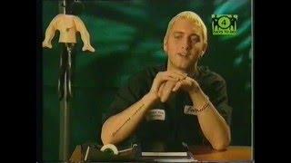 Download Eminem & Dr. Dre - MTV Interview (1999) Video