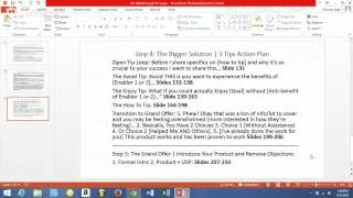 Download VSL Bootcamp with Sunney Part 2 Video