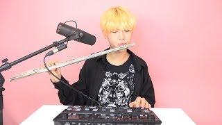 Download MC Fioti - Bum Bum Tam Tam ( 6 Type of Music Cover ) Video