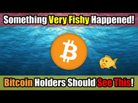 Something Very FISHY is Happening RIGHT NOW in Cryptocurrency in October 2020! [BE AWARE]