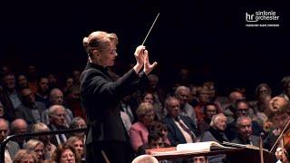Download Sibelius: 2. Sinfonie ∙ hr-Sinfonieorchester ∙ Susanna Mälkki Video