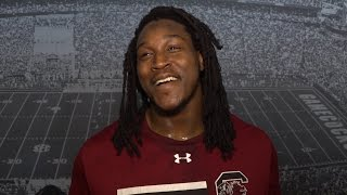 Download Malik Young Media Availability — 3/27/17 Video