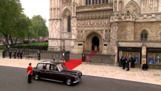 Download Kate's last journey as Miss Middleton Video