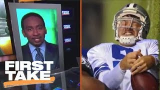 Download Stephen A. Mashup: 'Cowboys Are An Accident Waiting To Happen' | First Take | ESPN Video