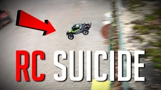 Download Will it Survive ? - VATOS Offroad 1:12 RC Car Test ! Video