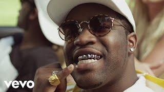 Download A$AP Ferg - Shabba (Explicit) ft. A$AP ROCKY Video