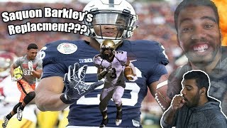 Download Saquon Barkley's Future Replacment!!! Ricky Slade Jr Highlights [Reaction] Video