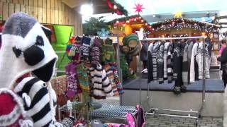 Download 2016 Vancouver Christmas Market Video