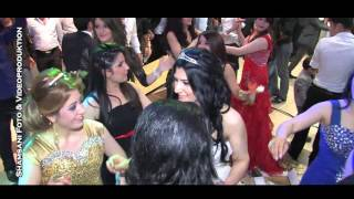 Download Saud & Janan - Shirvan & Shahnaz-Hannover-Musik:Xesan -Shamsani Produktion ® Part 3 Video