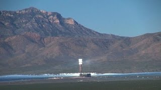 Download Largest ever thermal solar plant set to open in California Video