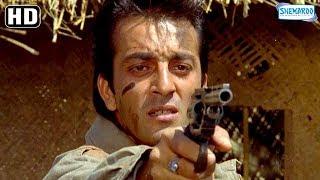 Download Top Action Scenes of Sanjay Dutt from Tejaa (HD) Kimi Katkar - Amrish Puri - Ranjeet - Punit Issar Video