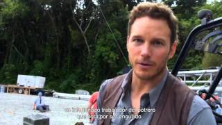 Download Making Of Jurassic World in Oahu & Kauai, Hawaii. Video