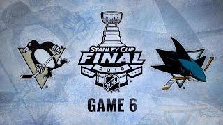 Download Letang nets GWG in 3-1 win as Pens hoist Stanley Cup Video