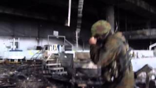 Download Три Киборга в Донецком Аэропорту [2014] Video
