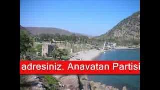 Download Turgutreis Belediyesi ANAP seçim şarkısı çalışması 2009 Video