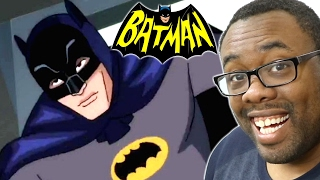 Download BATMAN Return of the Caped Crusaders REVIEW - Batman '66 Nostalgia Video