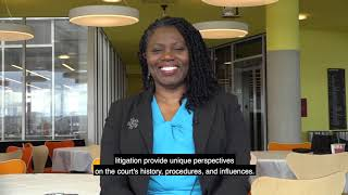 Download The Supreme Court & American Politics   University of Baltimore on edX Video