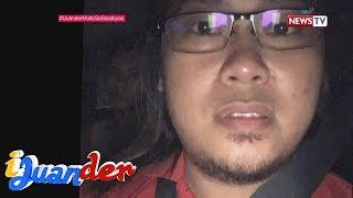 Download iJuander: Ligaw na kaluluwa, nakisabay umano sa kotseng nirentahan ng isang lalaki Video