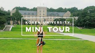 Download KOREA UNIVERSITY: TOUR Video