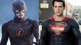 Download Fastest Man Alive: Flash vs Superman Video