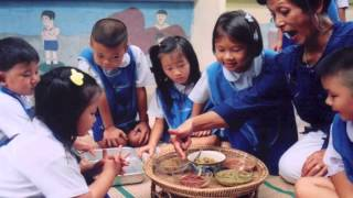 Download World Teachers' Day, 5 October Video