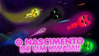 Download COMO OS KWAMIS SÃO CRIADOS?? Video