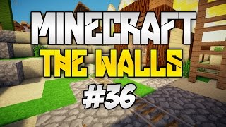 Download Minecraft: TheWalls [#36] - DIAMENTOWY TEAM! Video