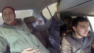 Download Роды в машине - розыгрыш на день рождения. Video