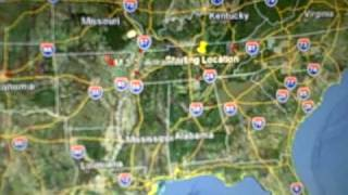 Download Recent earthquake activity not making the news Video