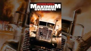 Download Maximum Overdrive Video
