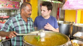 Download My First Time Eating Penis Soup in Malaysia | Unheard of Malaysian Food Video