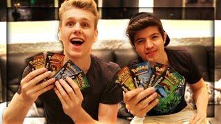 Download POKEMON CARD CHALLENGE! Video