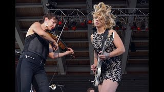 Download Samantha Fish 2018 06 15 Aurora,IL - Blues On The Fox - Full Show Video