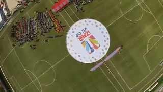 Download Altınordu U12 İzmir Cup açılış töreni Video
