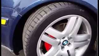 Download Continental ExtremeContact DW tire review!! Video
