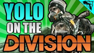Download HOW TO PLAY DIVISION ″YOLO on The Division″ #1 - StoneMountain64 Serious Gamer Video